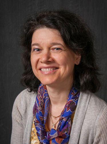 Photograph of Iren Todorova Valova