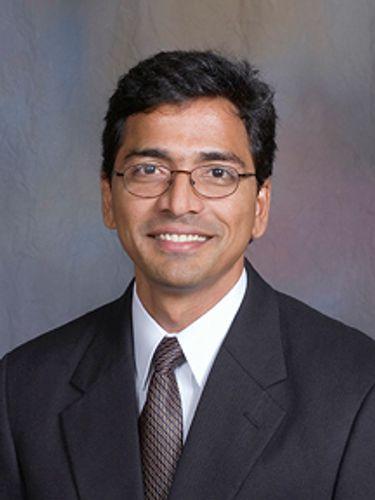 Vijaya B. Chalivendra