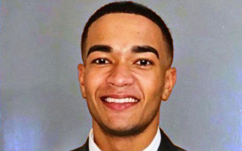 Joshua Depina, Computer Science student at UMassD