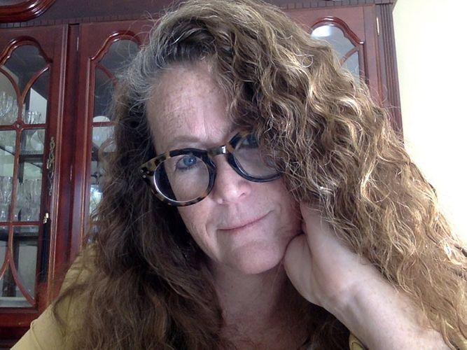 Cathy Smilan headshot