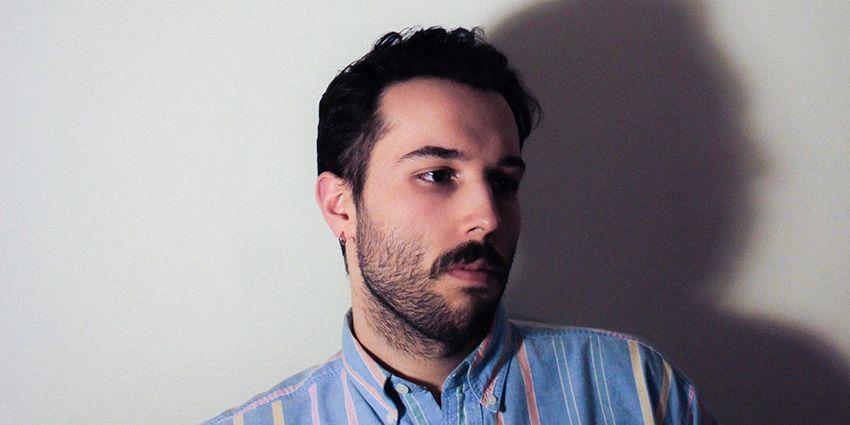 Kyle Richer portrait