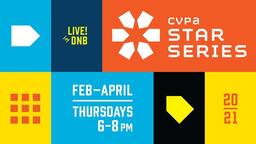 CVPA Star Series banner image