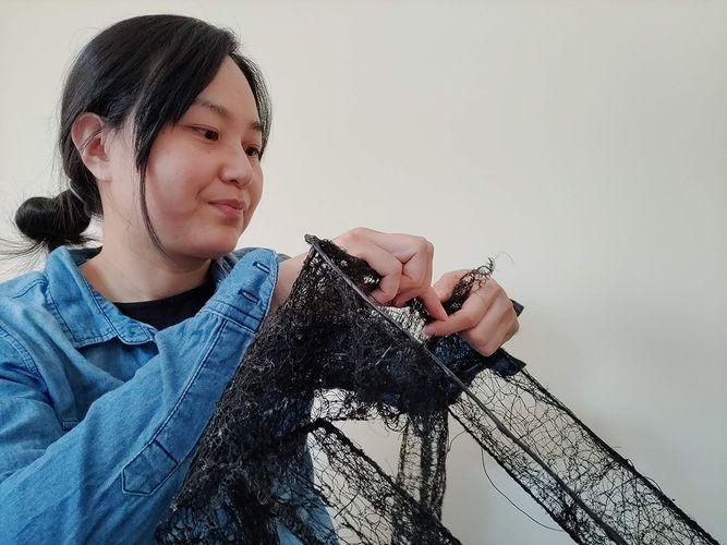 Sung Ji Lee process image