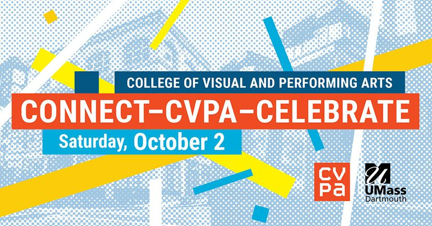 Connect - CVPA - Celebrate event banner