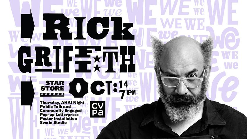 Rick Griffith headshot