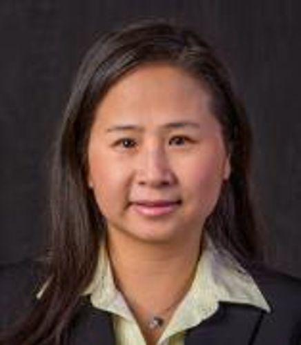 Julia Fang