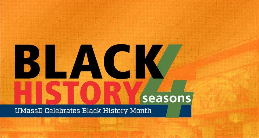 Black History 4 Seasons