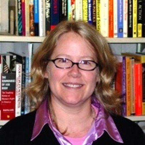 faculty image berggren