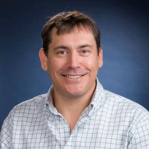Robert Gegear