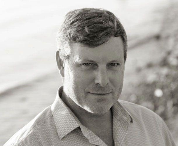 Christopher Clinton