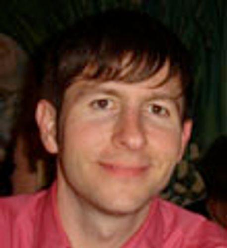 Stephen Witzig