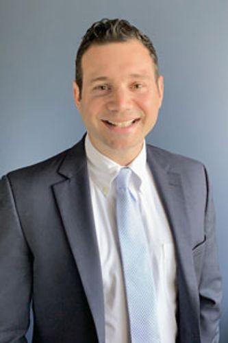 Dustin Marlan